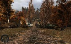 S.T.A.L.K.E.R.: Shadow of Chernobyl - RMA: Autumn Edition (2016/RUS/MOD/RePack от SeregA-Lus)