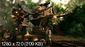 Risen 2: Темные воды / Risen 2: Dark Waters (2012) PC | Лицензия