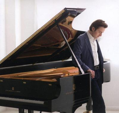 Trifonov Daniil – Rachmaninov Variations (The Philadelphia Orchestra, Yannick Nezet-Seguin) / 2015 DG