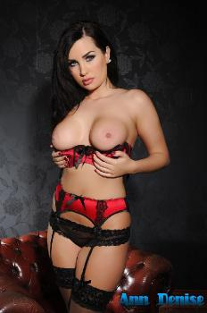 set004 Ann Summers Treat 20.05.14