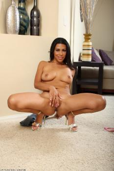 166659 - Cassandra Cruz upskirts and panties
