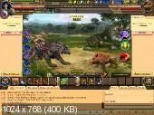Dragon Eternity (2013) PC {обновление от 19.4.16}