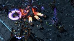 StarCraft 2: Legacy of the Void (2015/RUS/ENG/Battle-Rip от ORiGiNS)