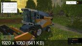 Farming Simulator 15: Gold Edition [2014] RUS/ENG
