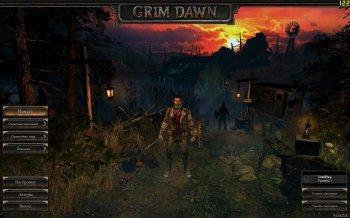 Grim Dawn (2016/ENG)