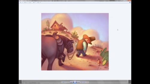 Научитесь использовать цвет и свет в своих иллюстрациях [Эксклюзив]