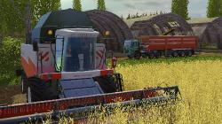 Farming Simulator 15: Gold Edition v.1.4.2 + 6 DLC (2014/RUS/ENG/RePack by R.G. Механики)