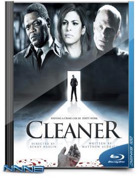 Чистильщик / Cleaner  (2007) BDRip 1080p