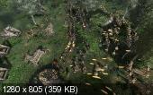 Rise & Fall: Война цивилизаций (2006) PC | RePack
