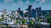 Cities: Skylines - Deluxe Edition [2015] RUS/ENG/MULTi7