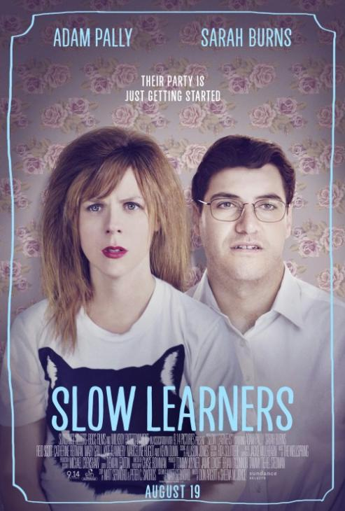 Apetyt na miłość / Slow Learners (2015) [PL.WEB-DL.XviD-KiT] [Lektor PL]