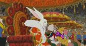 Дитя чудовища / Bakemono no Ko (2015) BDRip 720p