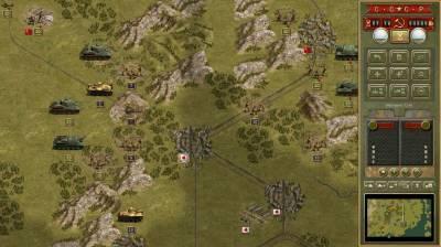 Panzer Corps: Советский корпус v1.25 (2016/RUS/ENG/MULTi5)