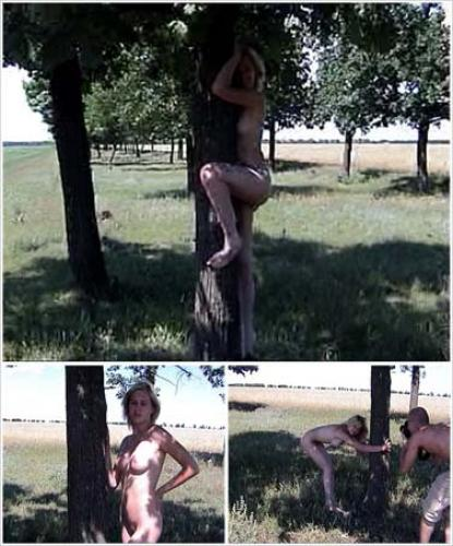 Errotica-Archives - Ina - Tree lover - ina v03 2008 HD