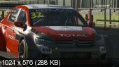 Автоспорт. World Touring Car Championship (WTCC) 2016 [Этапы 01-12] [EuroSport] (2016) IPTVRip