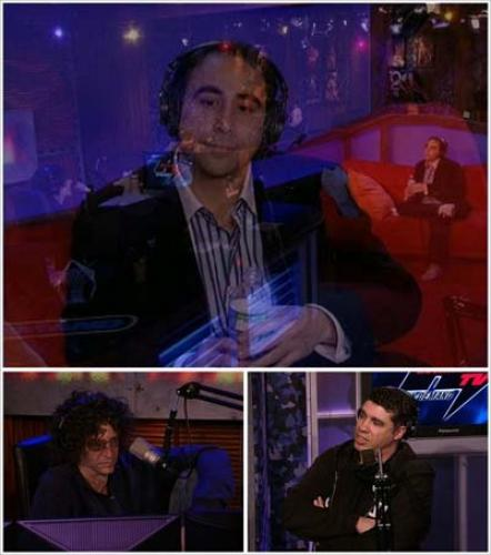 HOWARD STERN TV 3-17-08 Miss April Brianna and Jason Itzler XviD