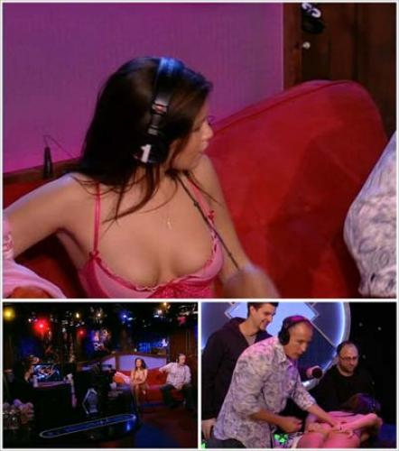 Howard Stern Tv 2-11-08 Porn Star Summer Verona Waxed Xvid