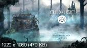 Child of Light (2014) РС | RePack от R.G. Механики
