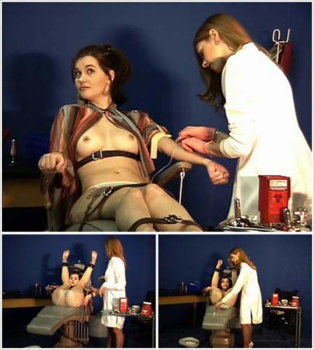 HouseOfTaboo / HouseOfCarnalClinic - 137hot Lea Lexis And Indira Dr (2009/SD)