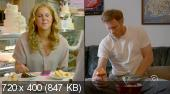 Внутри Эми Шумер / Inside Amy Schumer [01x01-09 из 10] (2013) HDTVRip от HamsterStudio | L2