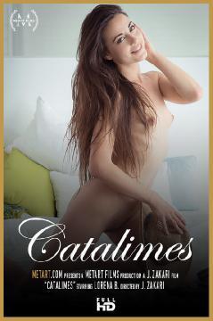 Lorena B - Catalimes (2016) HD 720p