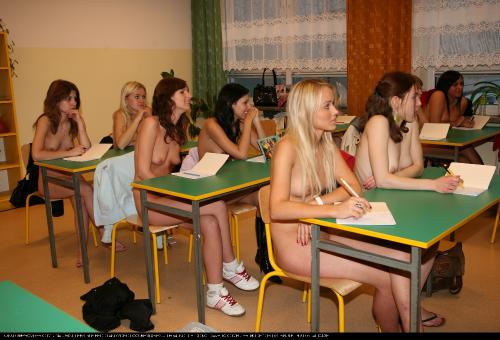 Summer Schoolgirls 2