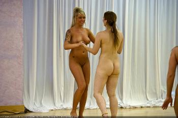 Artful Ballroom Dancing 2