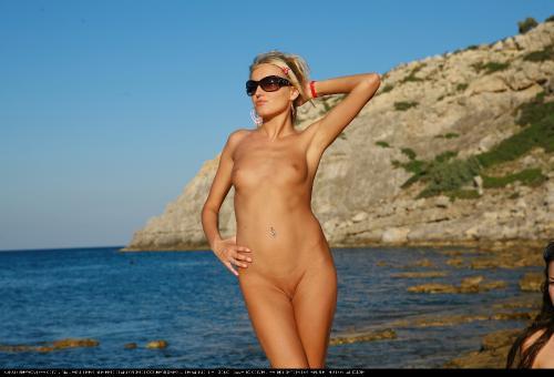 Greek Island Hoppers