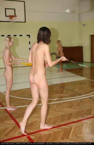 Gym Babington