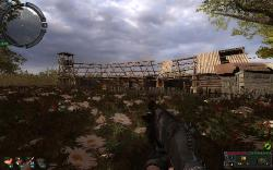 S.T.A.L.K.E.R.: Call of Pripyat - Золотой Обоз 2 (2016/RUS/MOD/RePack от SeregA-Lus)