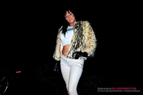 Leila Lixx_A facial Experience