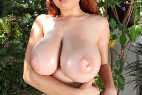 Tessa Fowler - Brown Bodysuit - Set 2