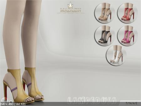 Женская обувь - Страница 6 A53198279a9779b72113a7a63dcce65d