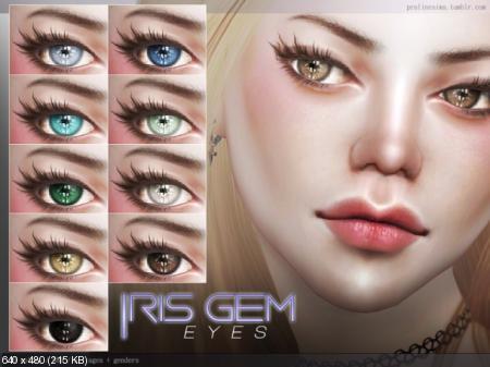Глаза, контактные линзы - Страница 5 Cc9a15f3688f1f92c350f05cad5f1693